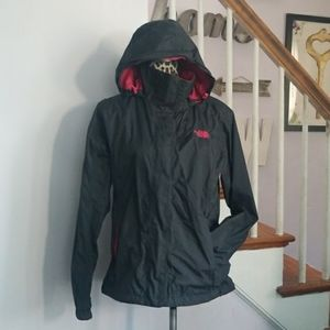 North Face Wind Breaker Jacket